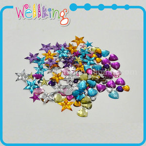 Art suppliers no-toxic madagascar gemstones