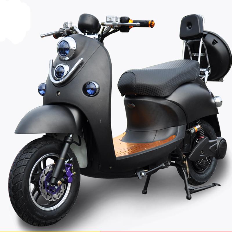 Daymak Em2 72v Electric Sport Scooter Ebikeuniversecom - #Summer