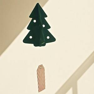 INFINIT-121 Christmas Decorations Christmas Trees P-11-C002-D