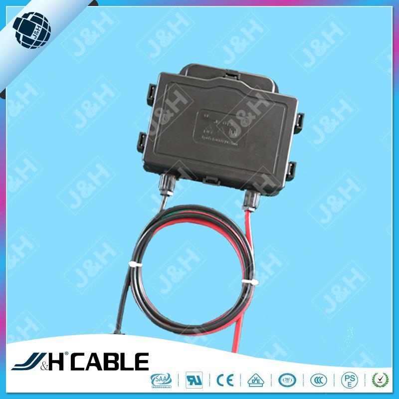 Solar Panel Junction Box Wiring, Solar Panel Junction Box Wiring ...