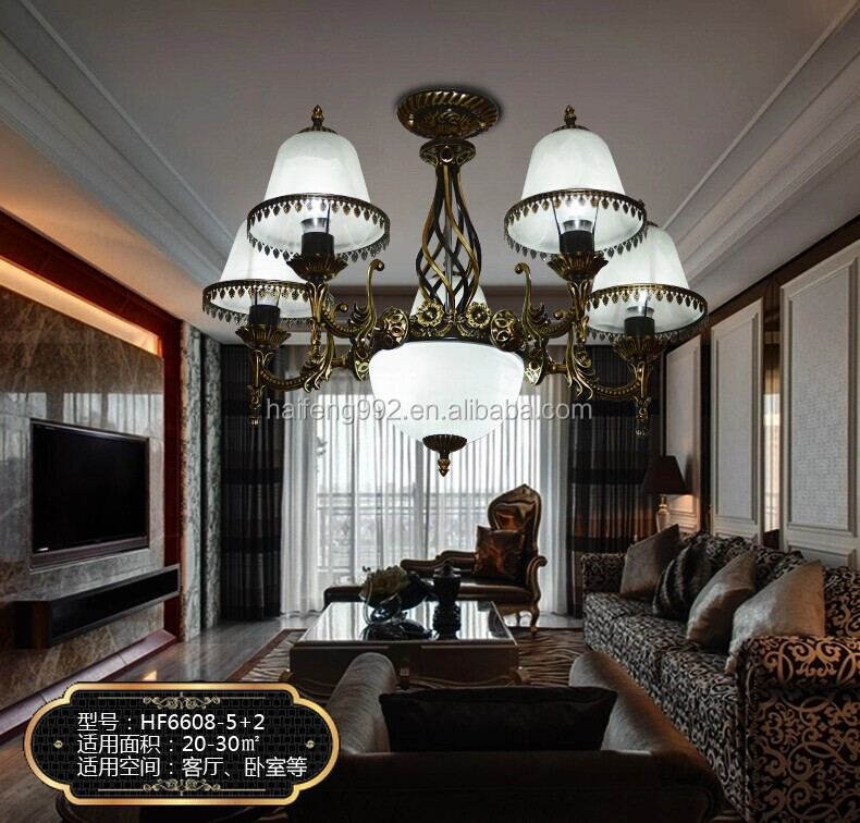 Hotel Ruang Tamu Dinding Lighting Moderen A Lampu Untuk Rumah