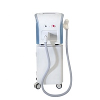 Fast Diode Laser Alexandrite Laser Hair Removal Machine For Most Effective Hair Removal