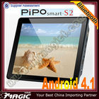 8 in top seller dual core tablet pc - PiPo S2