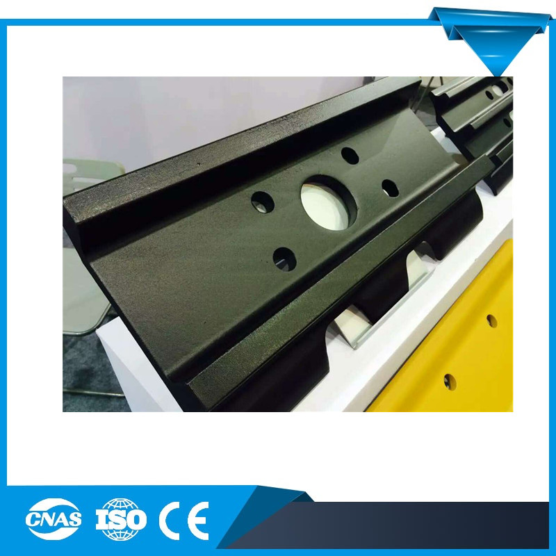 High Quality EX350LC-5 Excavator Undercarriage Spare Parts Steel Track Shoe
