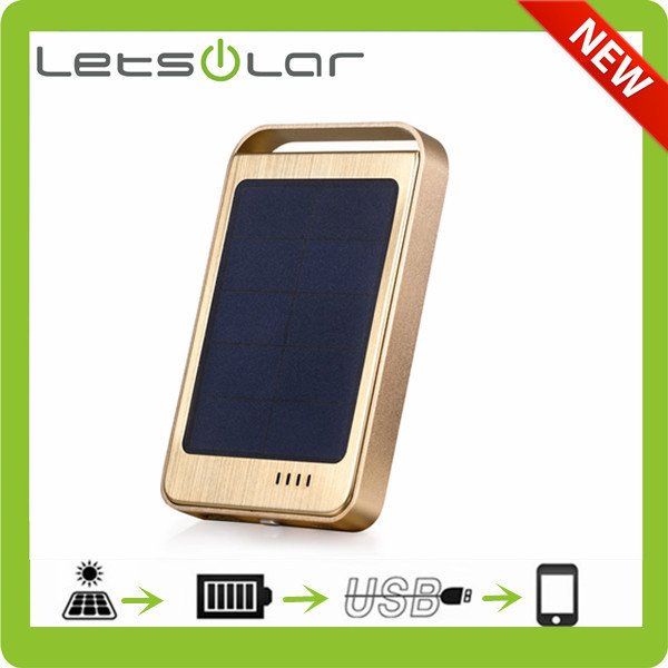 traveller mobile solar charger for smartphone.camera.pc fan and other digital gadgets