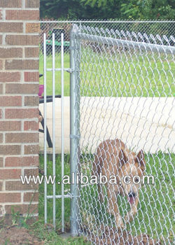 Barter Fence End Spacer Buy Chain Link Fence Component