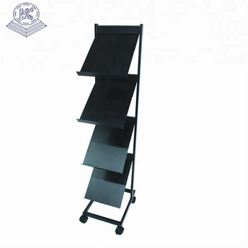 Black Metal Iron Ceramic Wholesale Display Stand