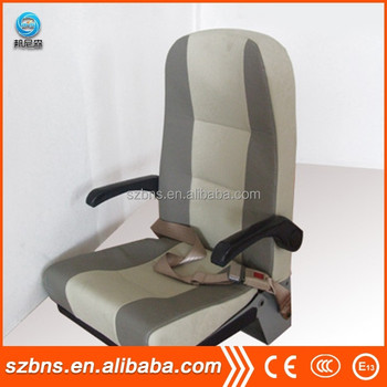 Bns Luxury Fold Up Used Bus Seats Folding Seat For Sale - Buy Vip ...