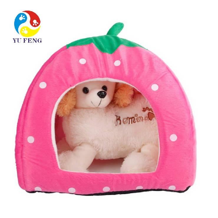 Good quality low price plexiglass pet bed
