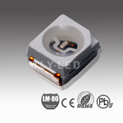 High quality muticolor smd 3528 rgb led module