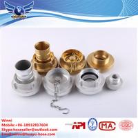 Chinese supplier aluminum camlock dust cap