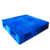 Logistic or Storage HDPE Mesh Durable Plastic Tray 2 Sides Pallet
