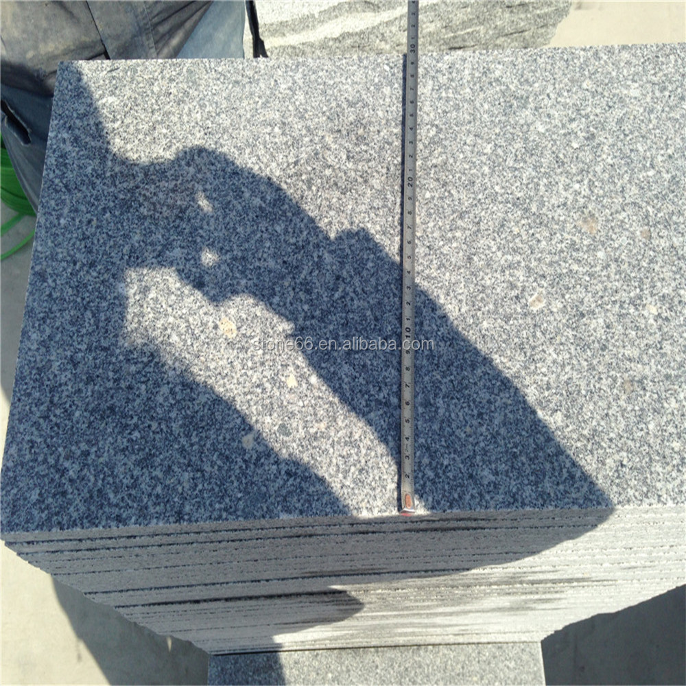 Cheap Flamed Grey G341 Granite Tiles Outdoor Tiles For Driveway ...