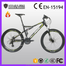 hidden battery Powerful E-bike long distance used electric bicycles