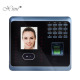 ZK UF100 Face Time Attendance And Biometric Fingerprint Time Attendance Fingerprint Reader Time Attendance Machine