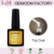 LVMAY UV/LED color Gel Polish Non wipe top coat Profession Gel Nail Supplier