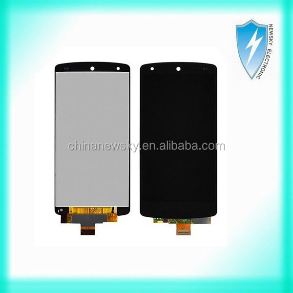 China alibaba manufacturer lcd touch for LG Nexus 5 D820 screen display