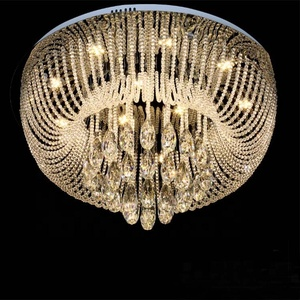 Golden Luxury Royal Middle East Chandelier