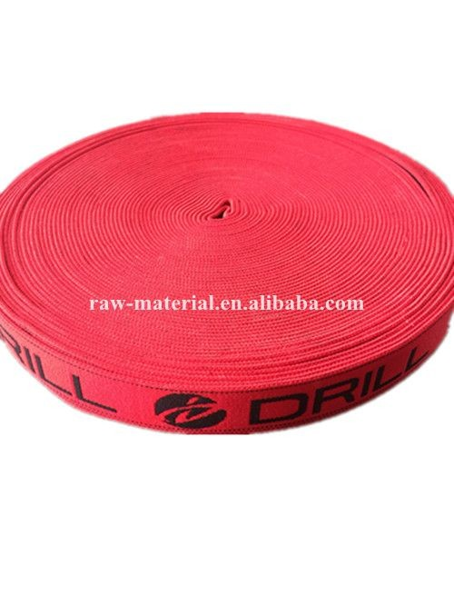 high tenacity elastic band webbing for garment