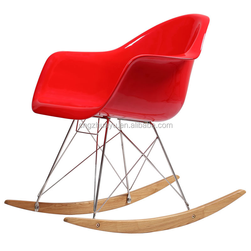Awesome Fashion Fiberglass Rar Rocking Chair Replica Buy Rar Chair Rocking Chair Tulip Chair Replica Product On Alibaba Com Gmtry Best Dining Table And Chair Ideas Images Gmtryco