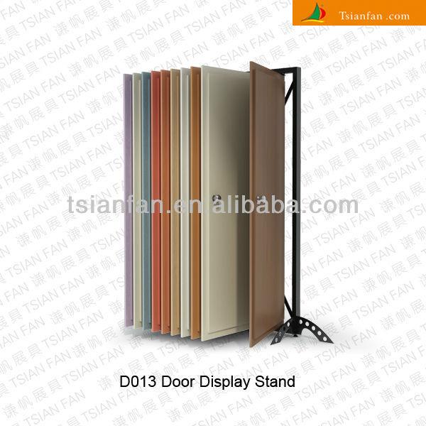 Wooden Door Display Rack Stand D013   Buy Wooden Door Display Rack Stand,Wooden  Door Display Rack,Door Display Stand Product On Alibaba.com