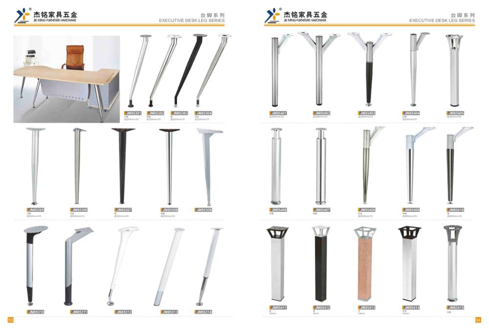 Factory Direct Sale Decorative Metal Table Legs
