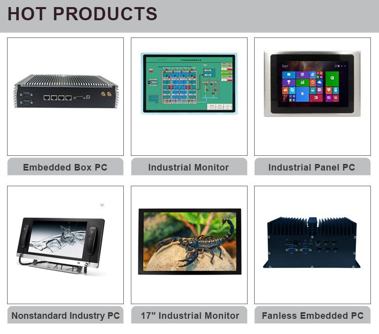 24-bay video storage server Streaming video surveillance 4U rack server computer host Customizable