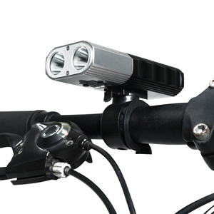 2018 SupFire High quality powerful waterproof usb rechargeable led bike headlight bicycle light