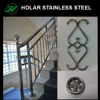 304 Stainless Steel Railing Price
