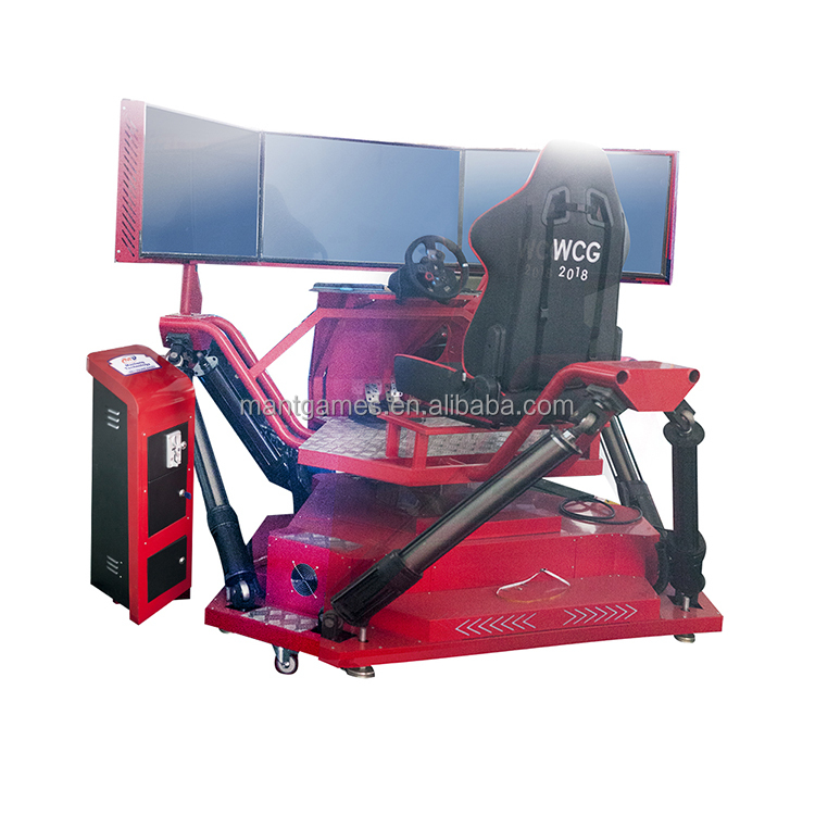 Popular VR F1 racing simulator play car racing <strong>games</strong>