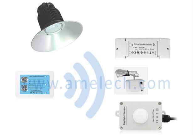 Commercial industrial zigbee wireless lighting control system commercial industrial zigbee wireless lighting control system mozeypictures Images