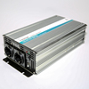 Hot sales 1000w modified sine wave inverter 220v 380v three phase converter 24vdc to 220vac LCD/LED display