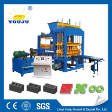made in china manufacturing machine/automatic animal feed block making machine for sale