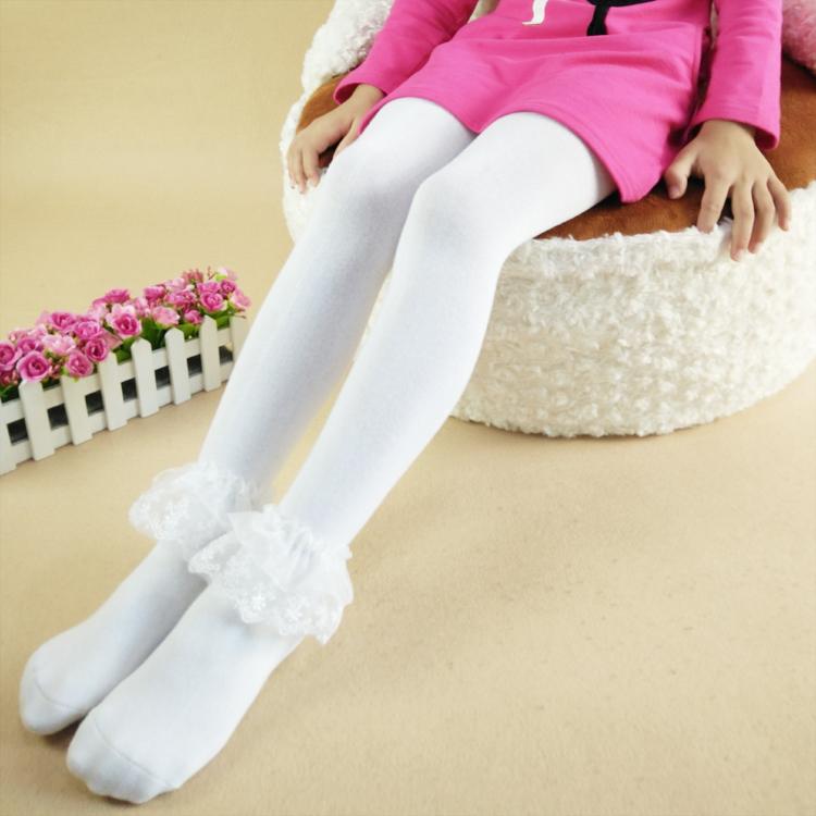 Pantyhose with socks 13