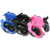 BIGBANG 2018 Kids Flashing Heel Skate Rollers Adjustable Two Wheels Skate Shoes Scooters One Size Fits Most 50KG Weight