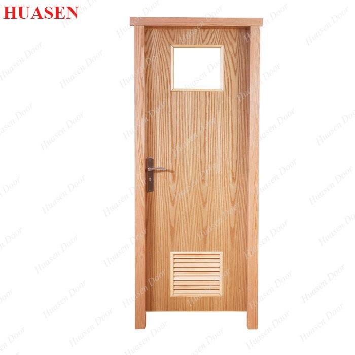 Louver PVC toilet door bathroom door price  sc 1 st  Alibaba & Louver Pvc Toilet Door Bathroom Door Price - Buy Pvc Toilet Door Pvc ...