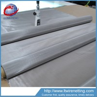 high quality Alkali-resisting 304 stainless steel twill dutch plain woven wire cloth