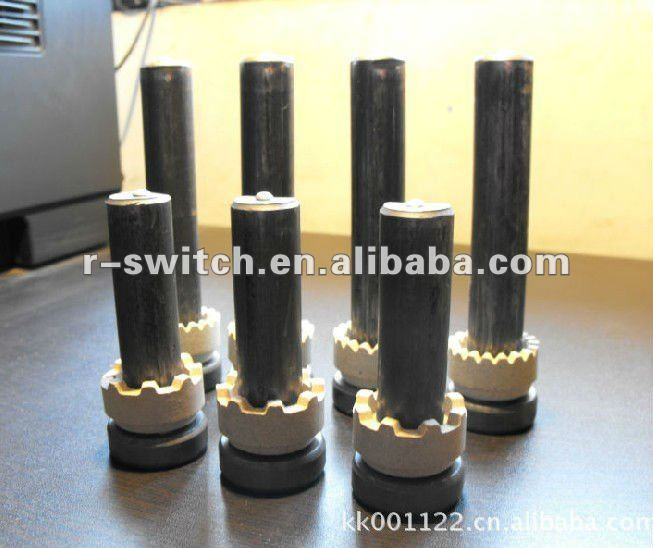 Cylinder Head Welded Stud For Arc Stud Welding /shearing -force ...