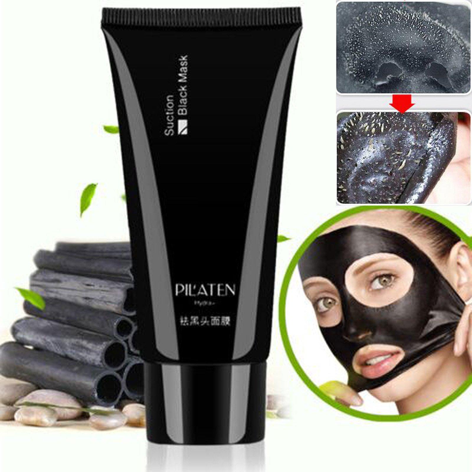 Baisidai PILATEN Facial Care Deep Cleansing Peel Off Removal Blackhead Nose Face Mask (1PCS)