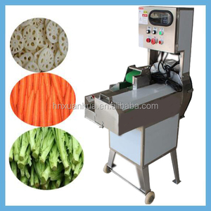 Electric vegetable cutter/chopped green onion cutter/industrial onion cutting machine