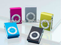 Mini Cheap MP3 player, MP3 Player support 1GB 2GB 4GB 8GB , TF Card MP3 Player