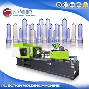 Customized CE Standard Used Injection Molding Machine Kawaguchi as Verified Firm