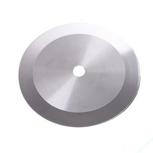 Stainless Steel Circular Foam Board Cutter Circular Knife