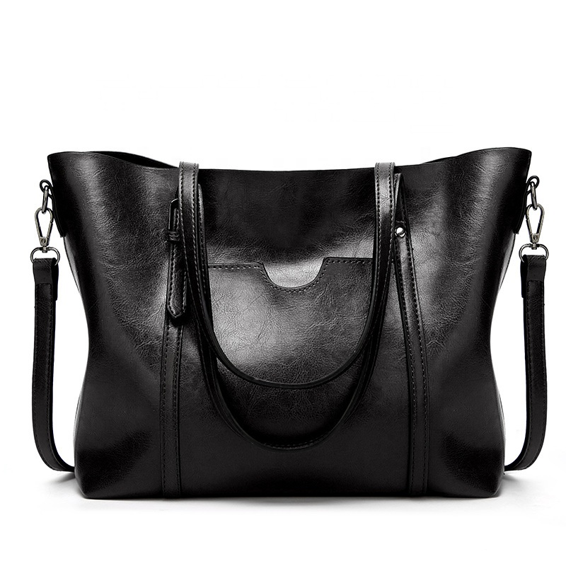 Women fashion Shoulder Bag Female Causal <strong>Totes</strong> for Daily Shopping All-Purpose High Quality Dames Handbag