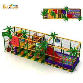 kids indoor old mcdonalds second hand playground equipment for sale
