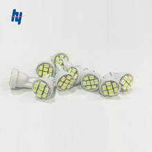 Car led lamp W5W 194 T10 8 SMD 3528 light(8LED) Car Instrument lights 8SMD