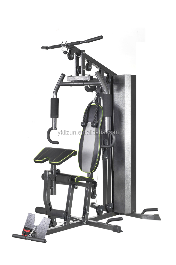 New Single Station Home Gym Multi Home Gym Equipment For Sale - Home gym equipment for sale