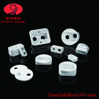 High heat resistance good wear resistant alumina ceramic