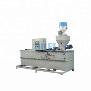 Equipment Dry Powder Ph Chemical Automatic Chlorine Dosing System For Water Treatment
