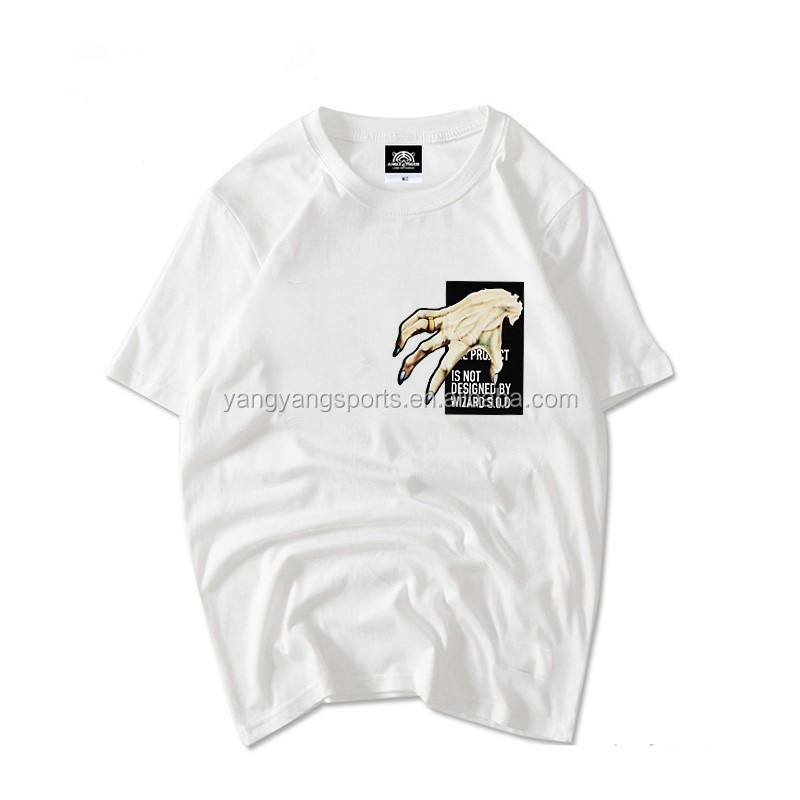 Professional custom screen printing custom t shirt printing
